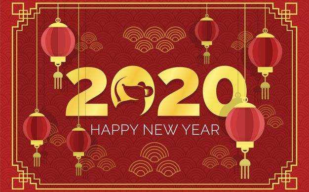 Green Inova 2020 Chinese New Year Holiday Notice