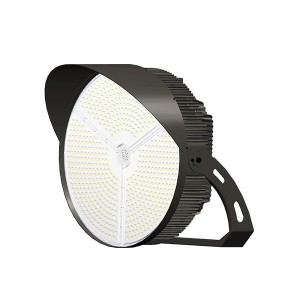 7 Years Warranty Led Flood Light 600w High Mast Lamp Sports Light Tennis Court Led Arena Lights