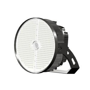 500W LED High Mast Light Airport Seaport Lighting (3HM Series)