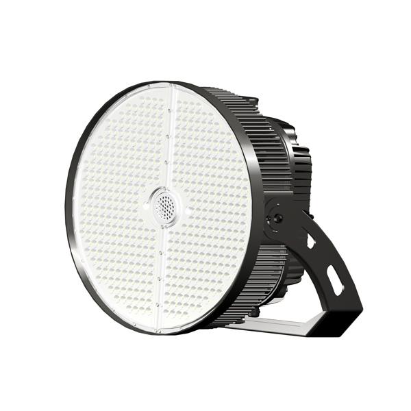 High reputation Canopy Fixture - 400W LED High Mast Light High Power Flood Light Sports Lighting (3HM Series) – Inova