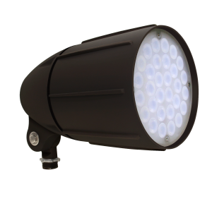30W New LED Landscape Lighting LED Bullet Flood Light IP65 Waterproof Garden Lights (5BF Series)
