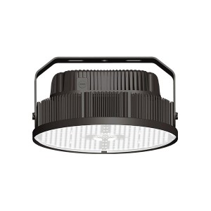 500W LED High Bay Light Fixtures High Power Highbay Lights Warehouse Industrial Lighting Exhibition Hall Lighting Replacement for 1500w Metal Halide 100-277V or 347-480V Available UL,cUL,TUV-CE,TUV...