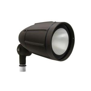 30W LED Bullet Flood Light Landscape Lighting IP65 Waterproof Garden Lights Exterior Uplighting (4BF Series)