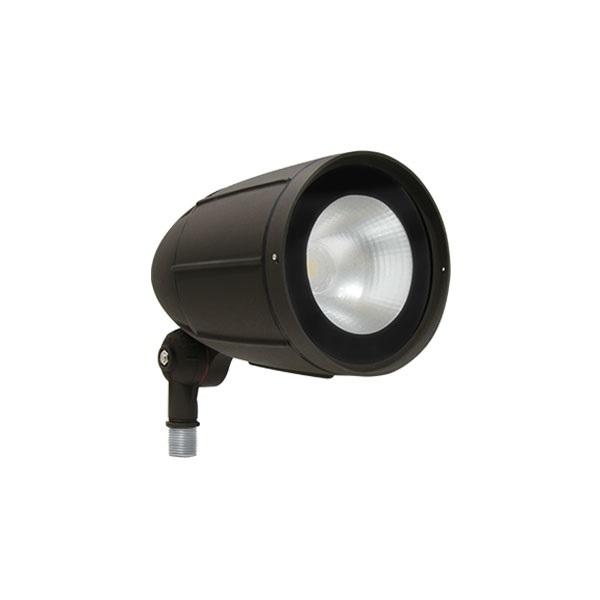 Reliable Supplier Led Shoebox Area Light - 12W LED Bullet Flood Light Landscape Lighting Flagpole Garden Spotlights Patio Lights 12Volt or 110V (4BF Series) – Inova