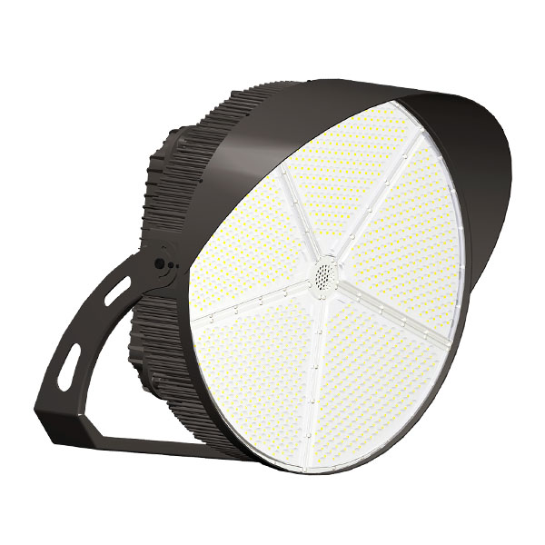 4HM Series LED Sports Field Lights 240W-1420W Featured Image