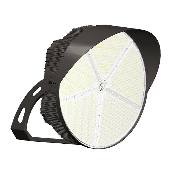 Hot New Products Green Fishing Light - 4HM Series LED Sports Field Lights 240W-1420W – Inova