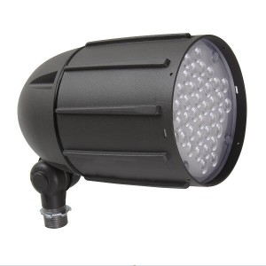 40W NEW LED Bullet Flood Light Landscape Lighting IP65 Waterproof Garden Lights Exterior Uplighting (5BF Series)