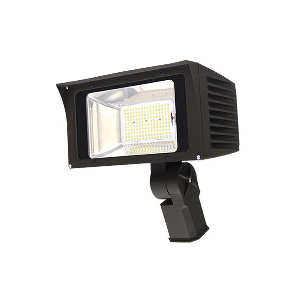 120W Led Floodlight IP65 Waterproof UL Listed Featured Image
