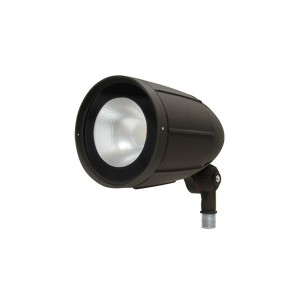 Good quality Outdoor Landscape Lighting Ip65 Waterproof 12w Led Bullet Flood Light