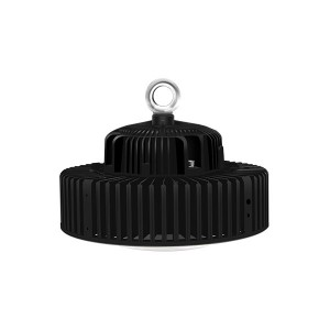 150w Led UFO High Bay Light With Aluminum Reflector