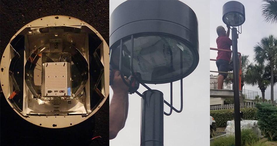 Amber-color-LED-retrofit-kit-100W-2