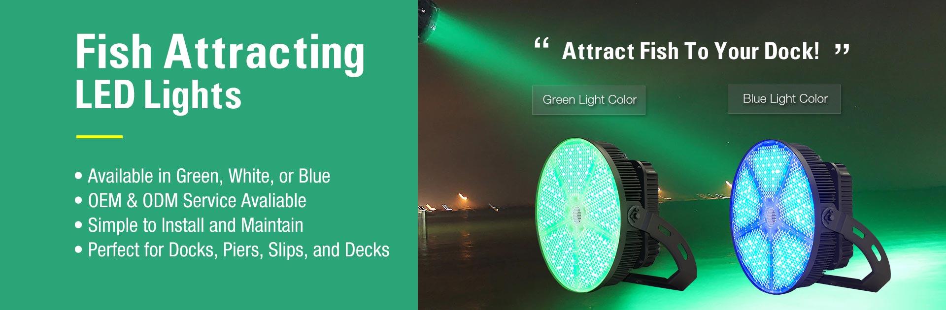 Fish-Attracting-LED-Light