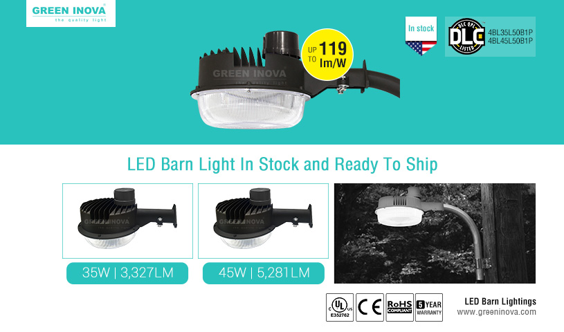 Green-Inova-LED-Barn-Light