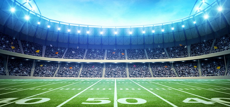 Different Between Contemporary and Conventional Stadium Lighting