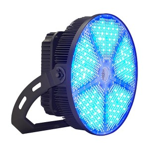 Green LED Fishing Lights 1100W