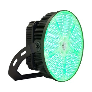 480W Green LED Fishing Lights LED Pier Light