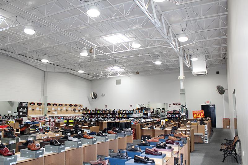 LED Retrofit Kit Projec-Shoe Warehouse