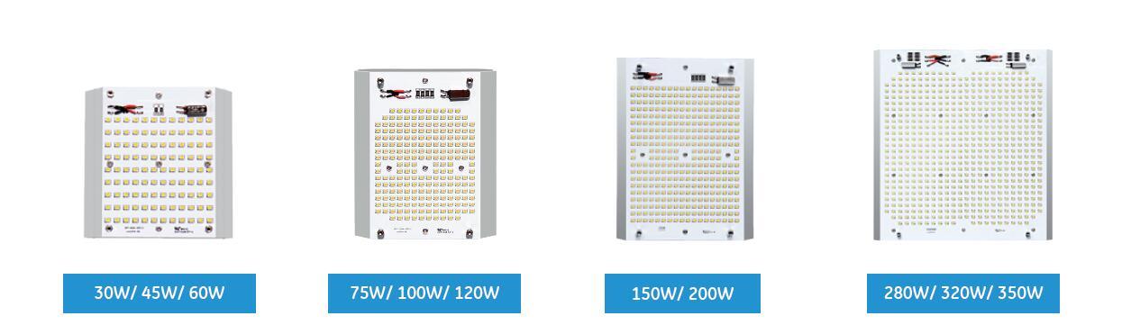 LED-Retrofit-kits-different-size