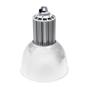 200W LED High Bay Light with Acrylic Lens Stock in US Warehouse