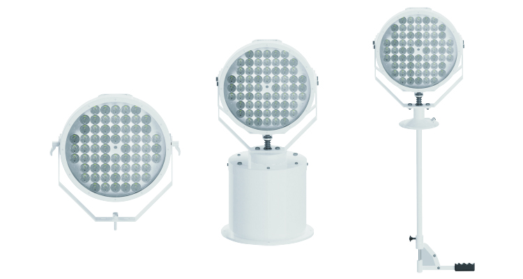 4 Factors to Consider when Choosing the Best Searchlight for Your Vessel