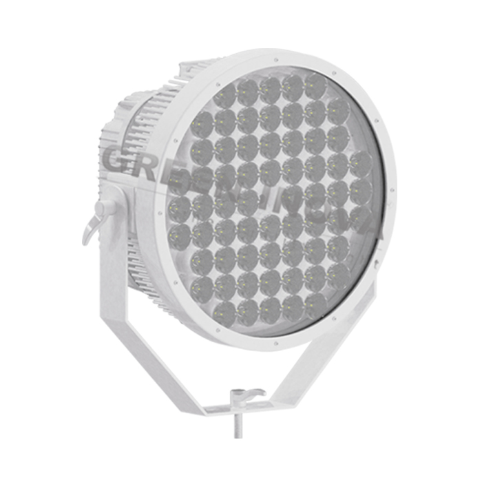 240W Super Bright LED Searchlight LED Long Distance Light Narrow Beam LED Spotlight Featured Image