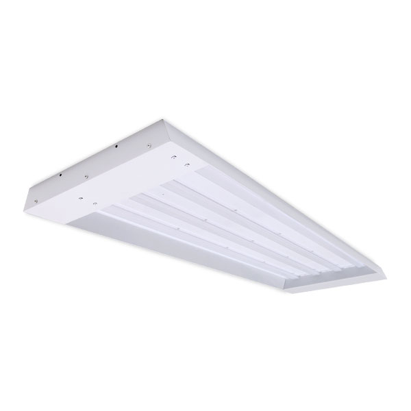 Super Purchasing for Badminton Court Lighting -