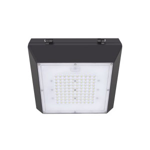 20W LED Garage Lights High Output Canopy Light Sidewalls Lighting