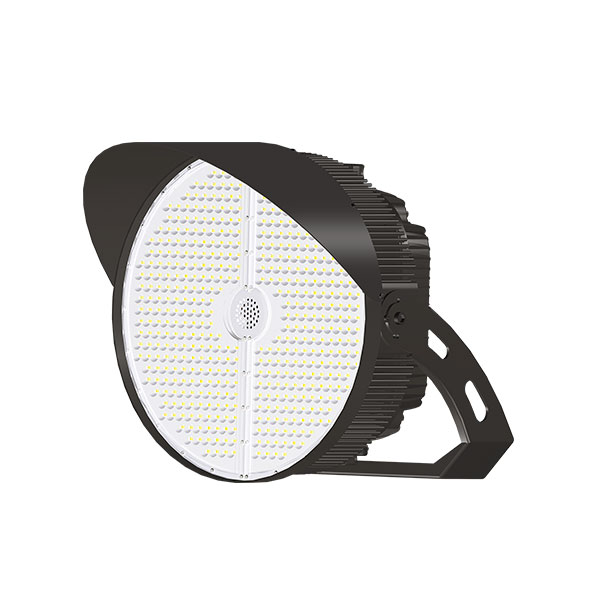 Factory supplied Outdoor Led Flood Light Fixtures -