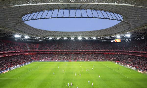 5 Tips for choosing football field or stadium lights
