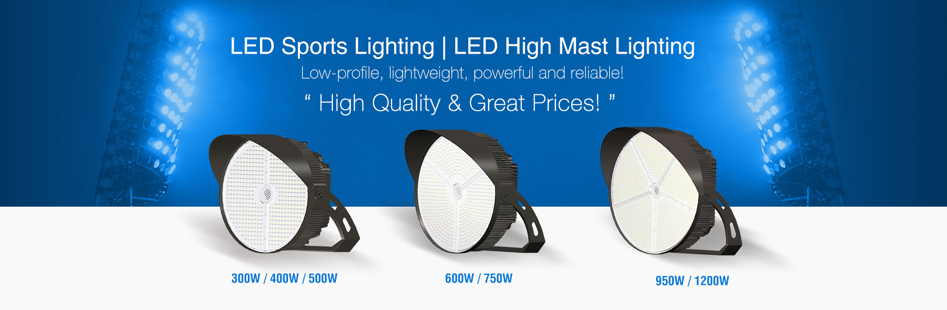 led-sports-light